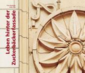 Cover des Buches 'Leben hinter der Zuckerbäckerfassade'